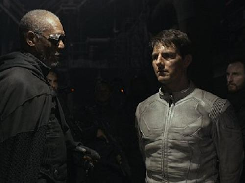 Tom Cruise's 'Oblivion' to Top Box Office But Can It Win Numbers Game?