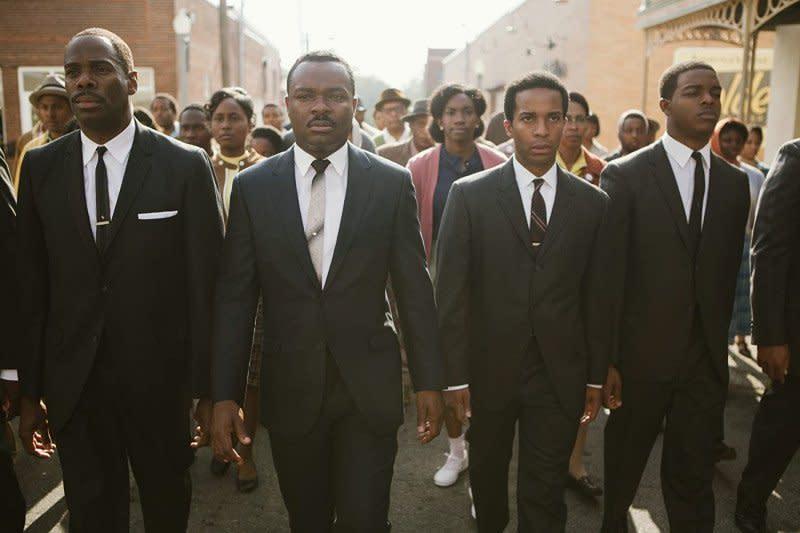 """""""Selma"""" gratis di platform digital dukung #BlackLivesMatter"""