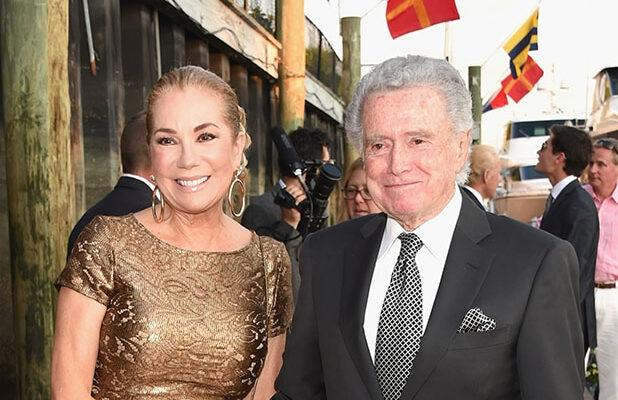 Regis Philbin Was 'Depressed' About the Pandemic Before His Death, Kathie Lee Gifford Says (Video)