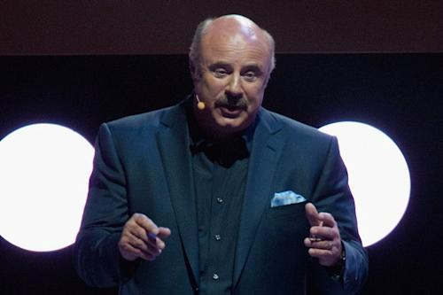 Dr. Phil to Produce 'Marriage Test' Special for A&E