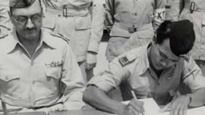 VIVA Militer: Letnan Kolonel TNI Ignatius Slamet Rijadi