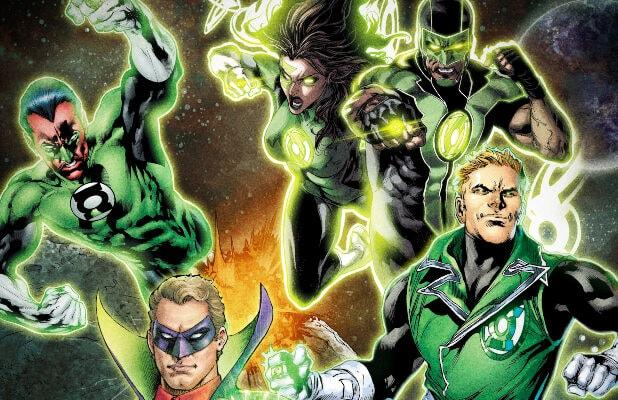 'Green Lantern' Series at HBO Max Will Feature at Least 4 Versions of the Character
