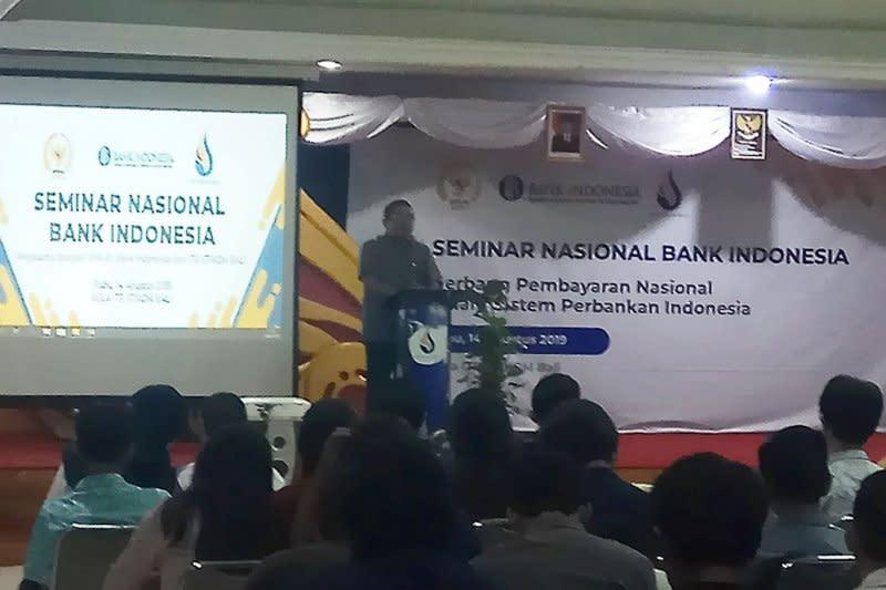 Bank Indonesia dorong kembangkan ekonomi digital