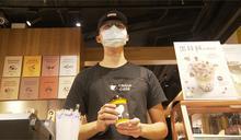 文山最高顏值咖啡廳 球員化身咖啡師