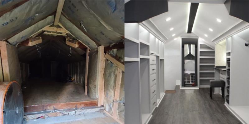 Photo credit: Remodeling & Design LLC