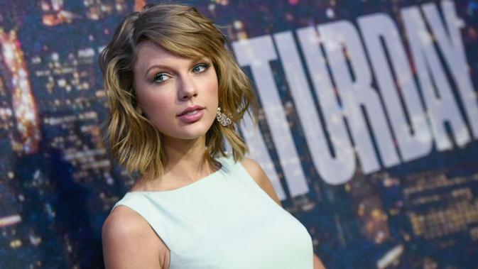 Lirik Lagu The Man - Taylor Swift