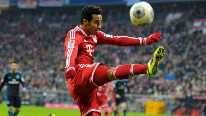Bayern Munich Banting Harga Pemain buat Liverpool
