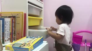 如何讓孩子自動自發收玩具 用這個科學方法試試!