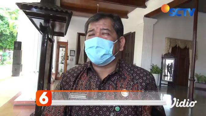 VIDEO: Tenaga Kesehatan Tangani COVID-19 Jadi Perhatian Pemkab Sidoarjo