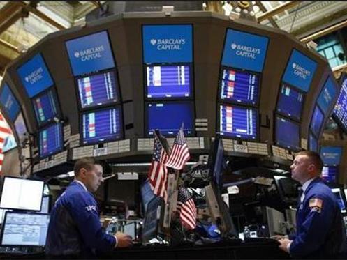 道瓊工業指數(DJIA)