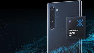 Samsung Exynos 880 是為中階手機準備的 5G 晶片