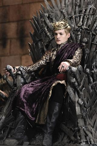 'Game of Thrones' Iron Throne Should Be Much Bigger, Says George R. R. Martin