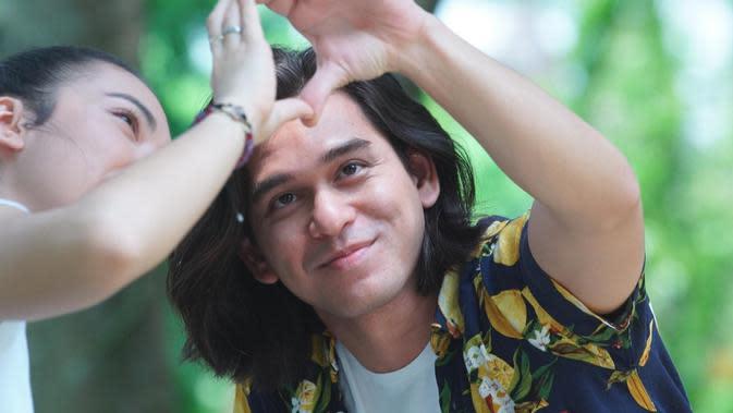 Live Streaming SCTV Sinetron Favorit Samudra Cinta Episode Ke-395, Selasa 29 September 2020