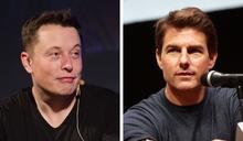馬斯克將送阿湯哥上太空,SpaceX拿這個祕密武器牽制貝佐斯!