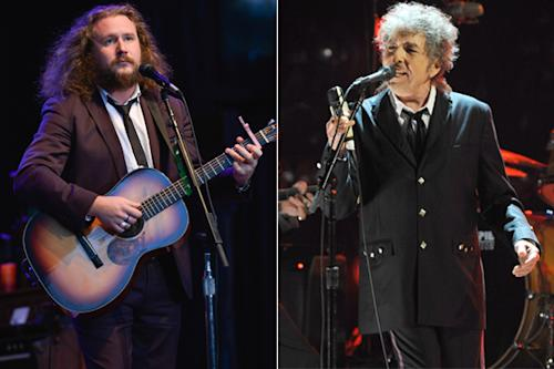 Jim James on Touring With Bob Dylan: 'He Does Not Hang'