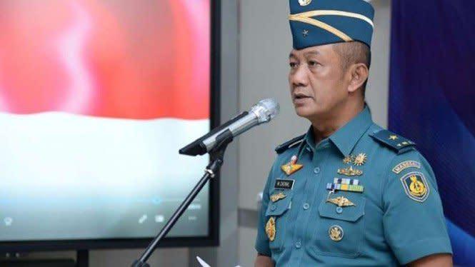 Pernyataan Penting TNI AL Tentang Herbal Ampuh Corona yang Heboh