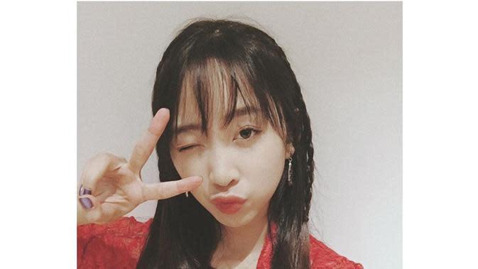 Dita Karang (Instagram ditakarang)