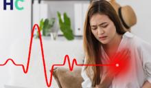 【心血管病】心臟病與中風不只是老人病 Top4疾病殺手有年輕化趨勢