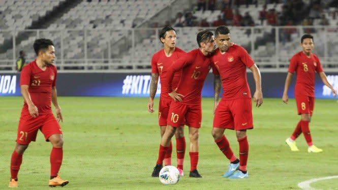 Jadwal Kualifkasi Piala Dunia 2022 Zona Asia Diundur Hingga 2021