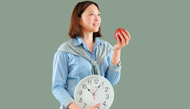 糖尿病 減重 間歇性斷食法 168