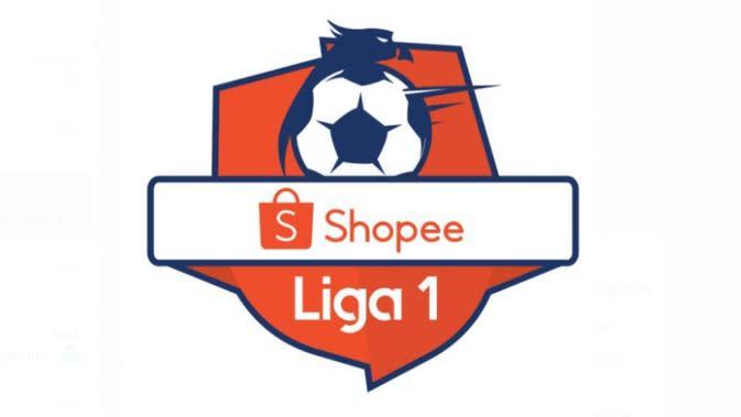 Logo Shopee Liga 1 (Liputan6.com)