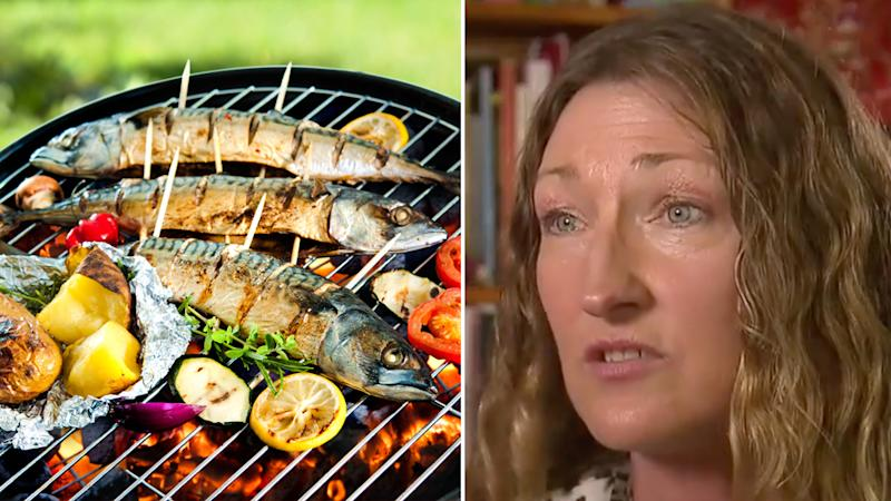 Australian vegan takes her neighbours to court over BBQ smell