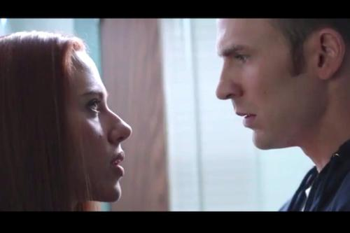 Super Bowl: Chris Evans, Scarlet Johansson Join Forces in 'Captain America: The Winter Soldier' (Video)