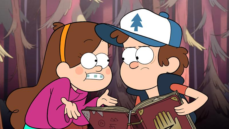 'Gravity Falls' Adds Depth to Disney Channel Demo