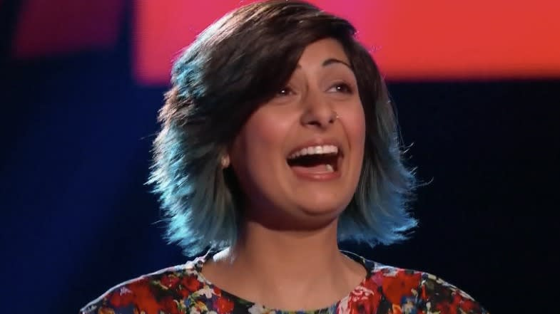'The Voice' Season 5 Blind Auditions, Part 3: Bang-Up Jobs