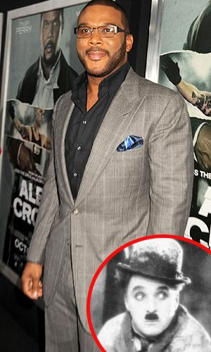 Tyler Perry: 'I Used to Be Afraid to Open My Kitchen Cabinets'
