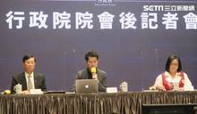 羅智強再質疑插手NCC 政院這麼說