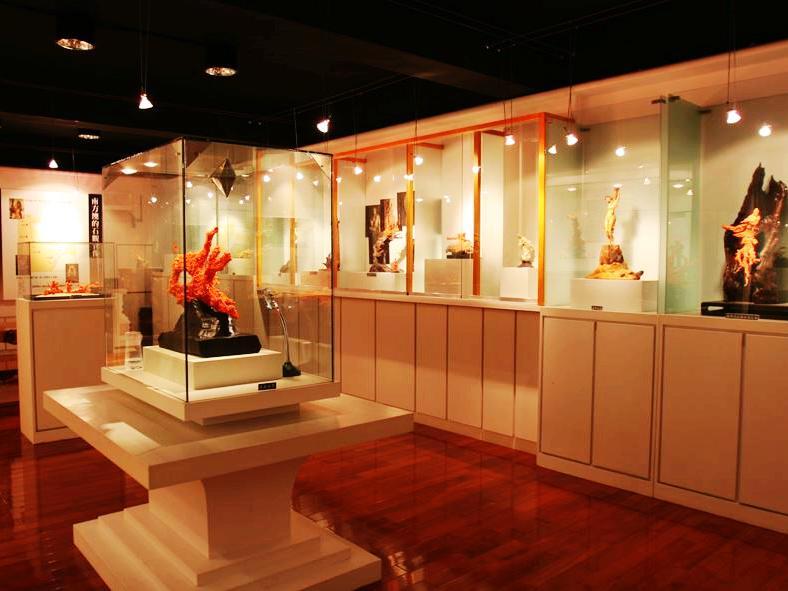 珊瑚法界博物館
