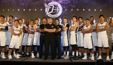 籃球》寶島夢想家正式成軍 目標奪下冠軍