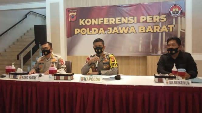 7 Pelempar Bom Molotov Kantor PDIP Ditangkap, Lainnya Masih Diburu