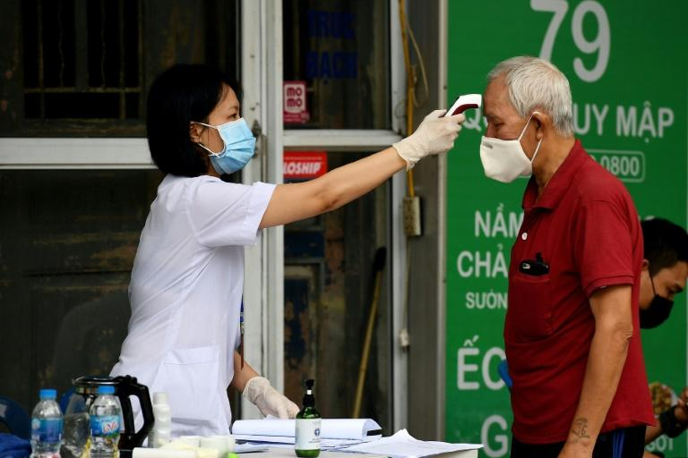 Vietnam has reported only 30 cases of the coronavirus despite its proximity to China