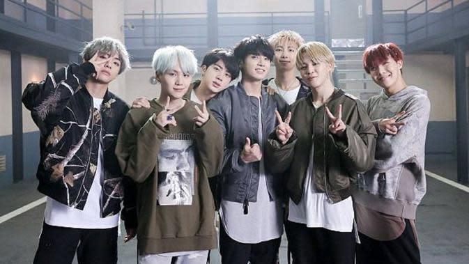 BTS (BigHit Entertainment)