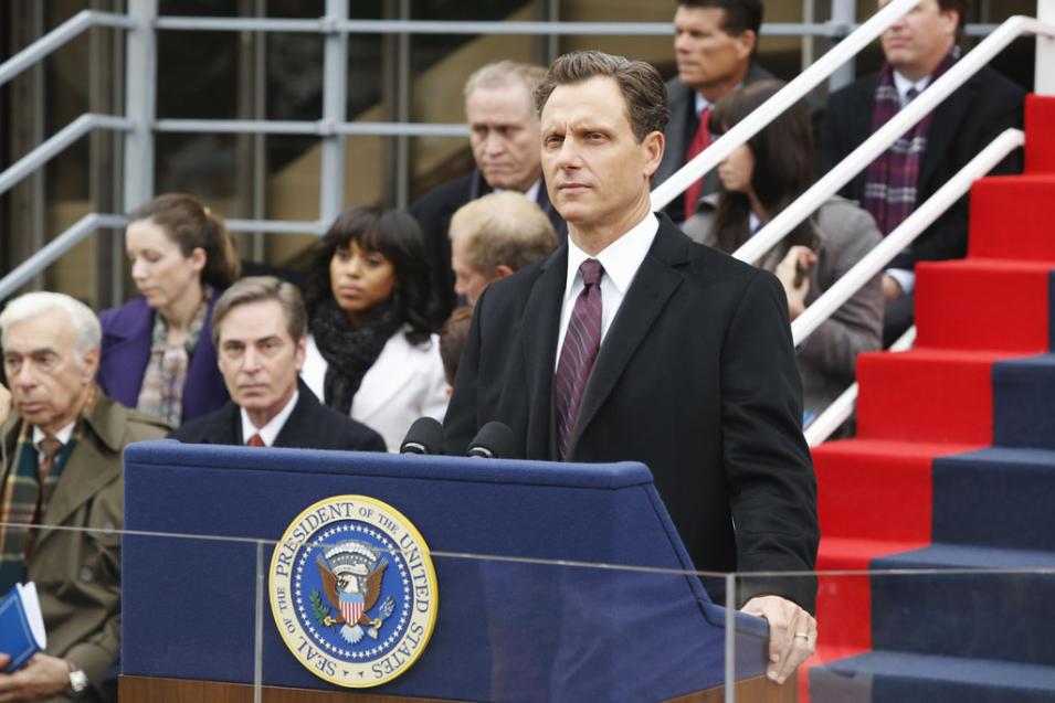 """""""Scandal"""" -- """"Happy Birthday, Mr. President"""""""