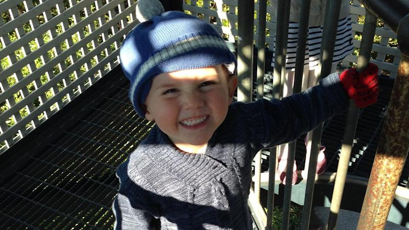 WILLIAM TYRRELL DISAPPEARANCE