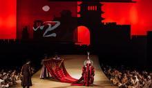 衛武營歌劇《杜蘭朵》一位難求!官方宣布開放線上直播