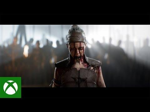 """<p><strong>Xbox Series X Release Date:<em> Holiday 2020</em></strong></p><p>One of the few Xbox exclusives—and one of the most remarkable trailers we've seen from a next gen game so far—<em>Hellblade</em> is getting a sequel, complete with masterful graphics and the return of that action RPG gameplay. With a holiday 2020 release date, <em>Hellblade 2</em> seems primed to be a Series X launch title.</p><p><a href=""""https://www.youtube.com/watch?v=qJWI4bkD9ZM"""">See the original post on Youtube</a></p>"""