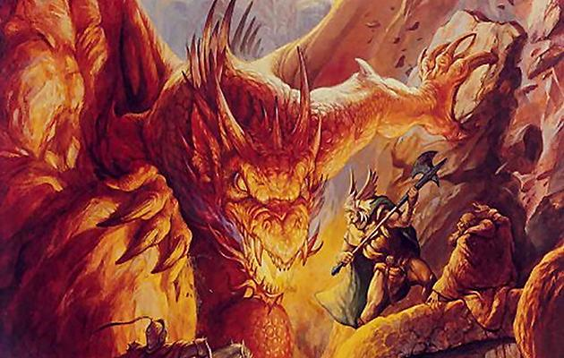 Warner Bros. Rolls the Dice on 'Dungeons & Dragons'
