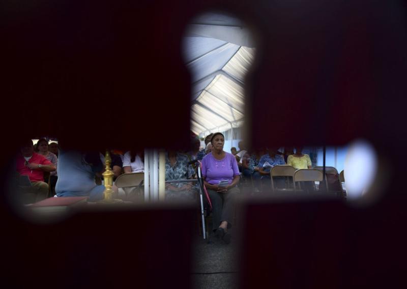 Pakar cari jawaban di balik gempa konstan di Puerto Riko