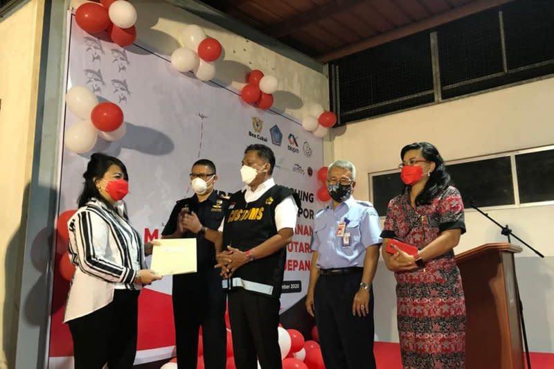 Komoditi Sulut jajal pasar Jepang setelah ekspor langsung dibuka