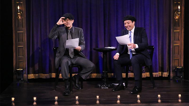 Young Viewers Drawn to Jimmy Fallon on NBC's 'Tonight Show'
