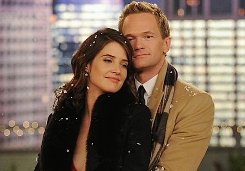 HIMYM Boss Previews the Challenges Facing Robin/Barney — Including One 'Very Scary Guy'