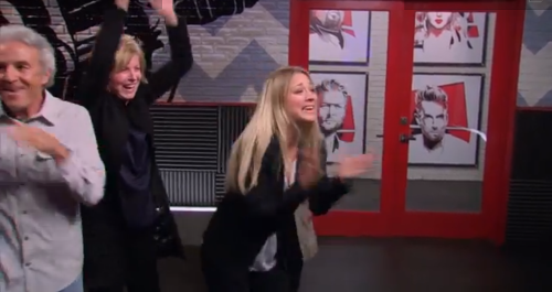 The Big Band Theory: Kaley Cuoco's Sister Auditions For 'The Voice'
