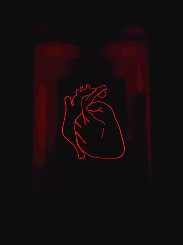 Ilustrasi jantung | unsplash.com/@alexacea