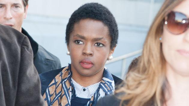 Lauryn Hill Goes Directly to Jail to Begin Three Month Sentence