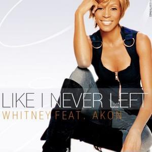 Whitney Houston's 'Like I Never Left': Gem From 'I Look To You' Album
