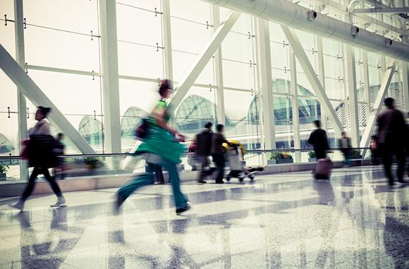 Signs you're a terrible traveler